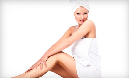 Six Laser Hair-Removal Treatments on a Single Small Area - Bluegrass Electrolysis and Laser Clinic in Lexington