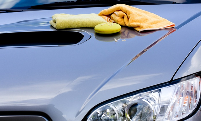 Car Valet: Interior and Exterior Clean for €19.50 at D15 Valeting