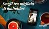 Audio libri gratuiti