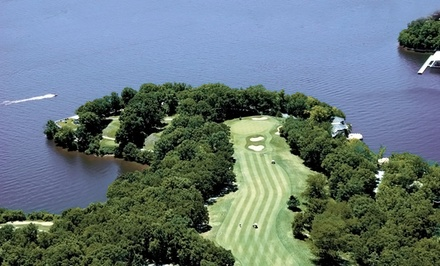 Stay at The Lodge of Four Seasons in Lake Ozark, MO. Dates into June.