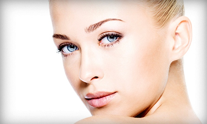 Leslee's Hair and Skin - Central City: One or Three PCA Skin Signature Facials at Leslee's Hair and Skin (Up to 58% Off)