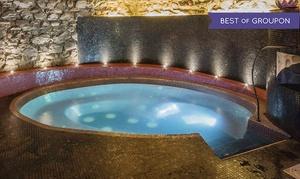 Hotel Villa Casagrande Spa: Spa serale di coppia in residenza storica all'Hotel Villa Casagrande Spa (sconto fino a 54%)