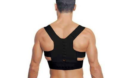 Magnetic Posture Support (Delivery Included)