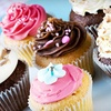 Up to 52% Off of Cupcakes from JR Cake Dreams