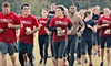 Sparta Fitness & Martial Arts - University: One or Two Months of Unlimited CrossFit Classes at CrossFit Sparta (Up to 75% Off)