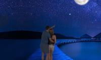 « Son Etoile » - Une étoile baptisée à son nom…Un symbole d'amour, fort et intemporel - dès 16,99€