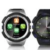 TechComm V11S Waterproof GSM-Unlocked Smartwatch with Camera
