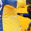 59% Off Kids' Paintball Party