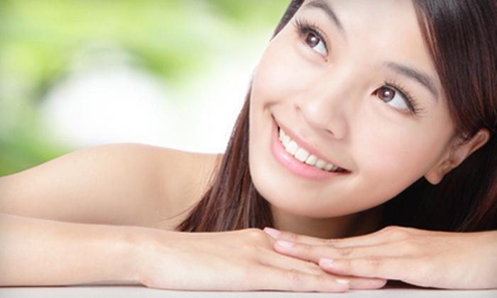 PearlFace Salon - PearlFace Salon: $25 Toward Salon Services for Women