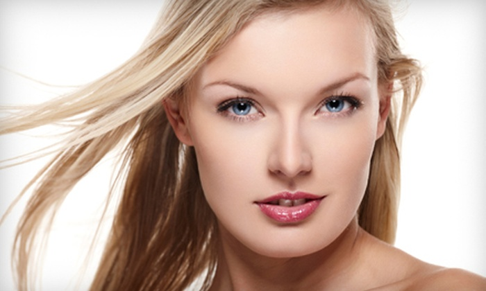 The Sun Porch - Collierville: One or Three 60-Minute Anti-Aging Facials or One or Two Microdermabrasion Packages at The Sun Porch (Up to 54% Off)