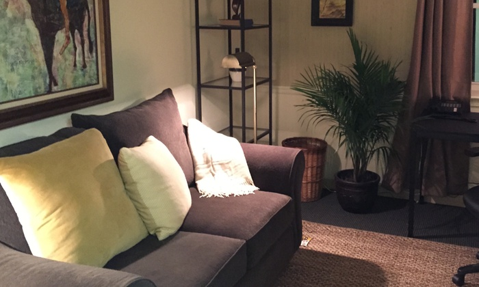 Kc Counseling - Westwood Orchard: Two Counseling Sessions at KC Counseling (45% Off)