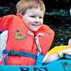 Up to 54% Off Tubing for Two or Four in Townsend