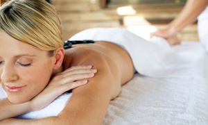 The Spa at the Village: $99 for a Pumpkin and Spice Spa Package with Facial, Massage, and Body Wrap at The Spa at the Village ($475 Value)
