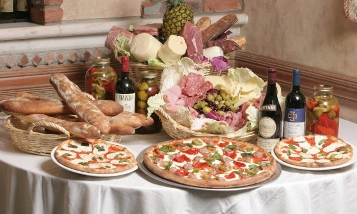 Umberto's Restaurant & Pizza - North Wantagh: Italian Cuisine for Dine-In or Catering at Umberto's Restaurant & Pizza (50% Off)