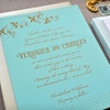 Fine Wedding Invites and Paper Goods from Delphine