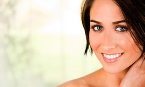 Stacy Lash and Skin: One, Three, or Five Microdermabrasion Treatments with Express Facials at Stacy Lash and Skin (Up to 73% Off)
