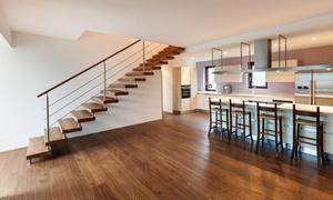 Quick-tek Floor Cleaning Specialists: Hardwood Floor Cleaning from Quick-Tek Floor Cleaning Specialists (45% Off)
