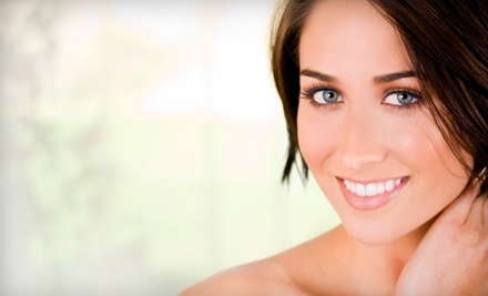 Four, Six, or Eight Microdermabrasion Treatments at No.7 Salon and Spa (Up to 81% Off)