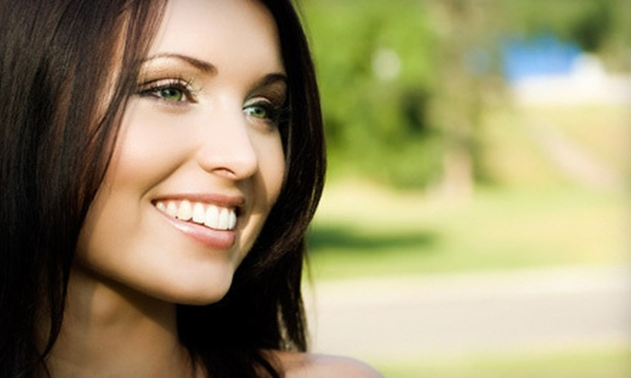 Collins Family Dentistry - Nevada / Lidgerwood: $79 for a Dental Exam, X-rays, and Cleaning at Collins Family Dentistry ($305 Value)