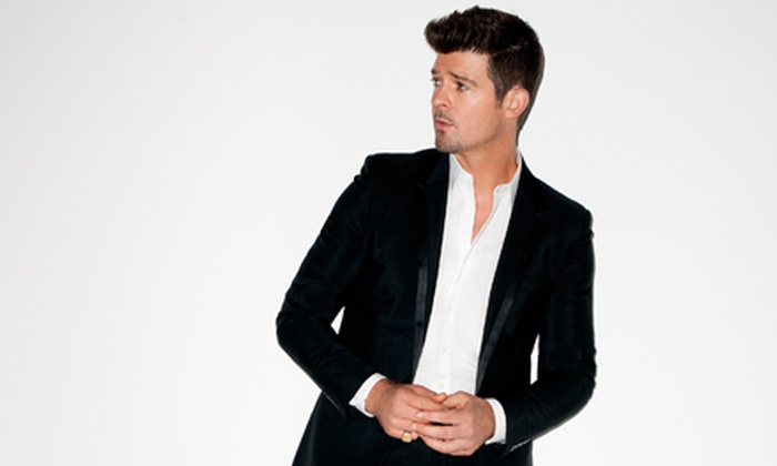 KiSS 92.5 Wham Bam ft. Robin Thicke, Avril Lavigne, Classified, and more - Molson Canadian Amphitheatre: $21 to See KiSS 92.5 Wham Bam at Molson Canadian Amphitheatre on Saturday, August 31 at 5 p.m. (Up to $30.75 Value)