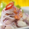 Up to 52% Off Peruvian Food at Pisco Sour Restaurant and Lounge