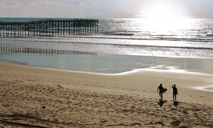 Stay At Pb Surf Beachside Inn In San Diego, With Dates Into March