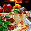 20% Cash Back at 4 Sons Pizza & Grill