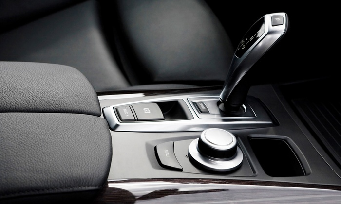 Nu Image - Indianapolis: Mobile Interior/Exterior Detail from Nu Image Mobile Auto Wash & Detailing (Up to 49% Off)