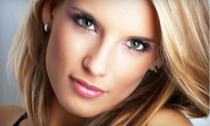 All About the Hair Salon and Spa - Fraser: $25 Worth of Salon and Spa Services