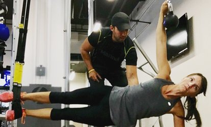 $55 for $110 Worth of Services — Boulder Elite Personal Training