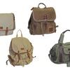 Field & Stream Canvas Bags