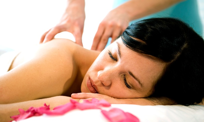 Touch of Japan - Hoover: $59 for a 90-Minute Massage Session at Touch of Japan ($120 Value)
