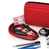 Black Series Auto Roadside Emergency Kit
