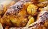 Half Off Peruvian Cuisine at Junior's Chicken