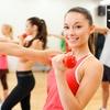 Corsi di fitness a scelta