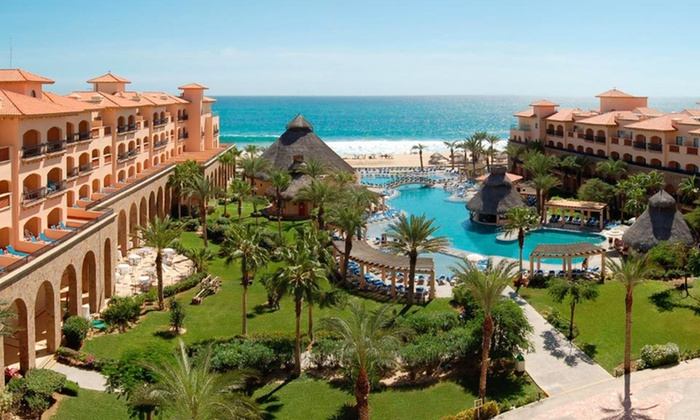 Royal Solaris Los Cabos - Los Cabos: Three- or Four-Night All-Inclusive Stay at Royal Solaris Los Cabos in San José del Cabo, Mexico
