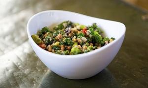 fit-porcja: Catering dietetyczny z dostawą; dieta na 5 dni od 175 zł i więcej opcji w Fit-Porcja (do -37%)