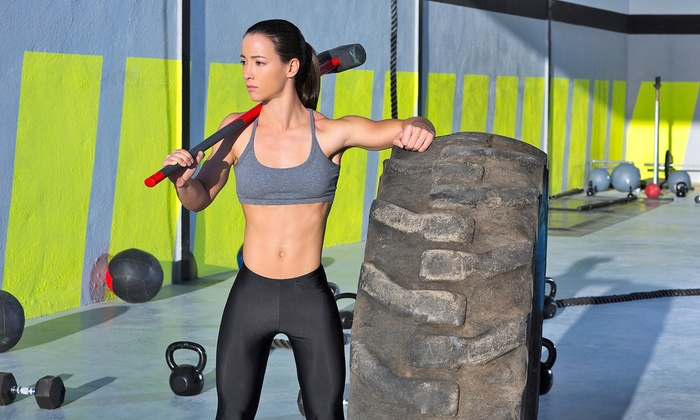Kimura CrossFit - San Leandro: One, Two, or Three Months of Unlimited CrossFit Classes at Kimura CrossFit (Up to 61% Off)
