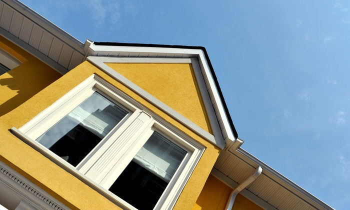 Sorrell Co - Orange County: Interior and Exterior Washing of Up to 15 or 25 Windows from Sorell Co (Up to 66% Off)