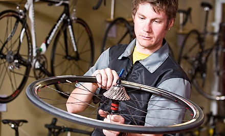 In-Store Bike Tune-up (a $60 value) - B & J Bicycle Shop, Inc. in Pompano Beach