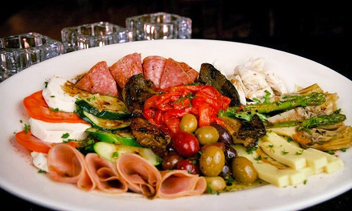 La Stanza - South Philadelphia West: Italian Cuisine at La Stanza (Up to 51% Off). Four Options Available.