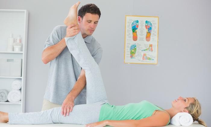 Clinica Del Piede - Clinica del Piede: Visita posturale con esame baropodometrico e trattamento podologico da 19 €