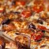 $10 for Italian Food at Pritty Boys Family Pizzeria
