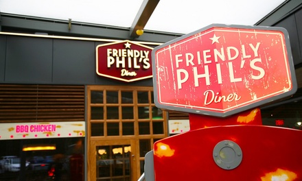 Friendly Phil's