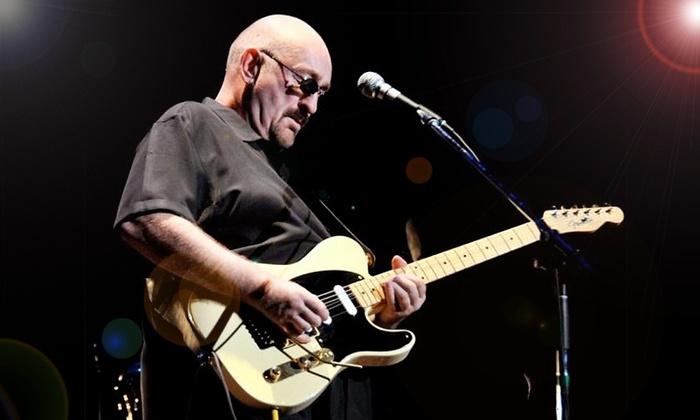 "Dave Mason's ""Traffic Jam"" - Turner Hall Ballroom: Rock: Dave Mason's ""Traffic Jam"" at Turner Hall Ballroom on March 8 (Up to 51% Off)"