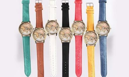 1 o 2 orologi disponibili in 2 modelli