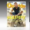 "50% Off ""Outside"" Magazine Subscription"