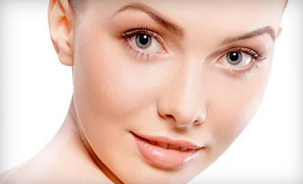 1 Ultimate Peel (up to a $125 value) - Julian's Skin Studio in Cupertino