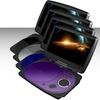 "9"" Swivel Screen Portable DVD Player"
