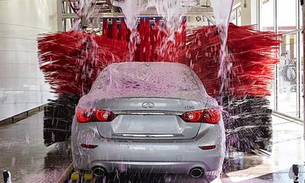 Car Wash Coupons Round Rock Tx